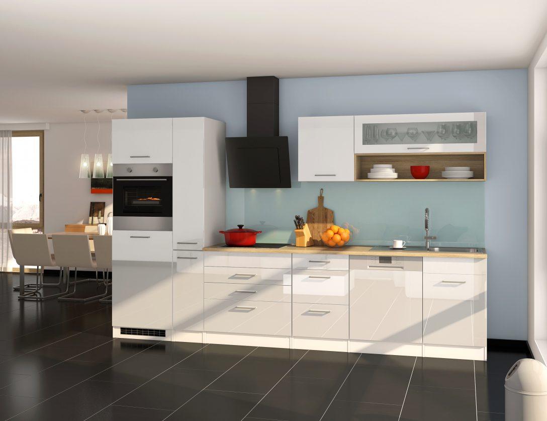 Large Size of Komplettküche Billig Einbauküche Ohne Kühlschrank Kaufen Miele Komplettküche Respekta Küche Küchenzeile Küchenblock Einbauküche Komplettküche Weiß 320 Cm Küche Einbauküche Ohne Kühlschrank