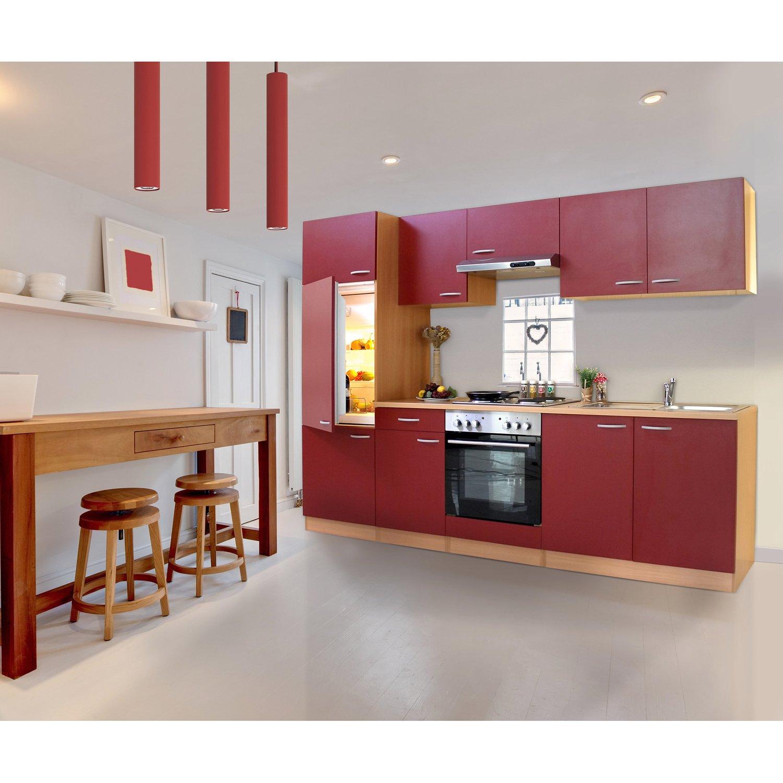 Full Size of Komplettküche Günstige Komplettküche Komplettküche Mit Elektrogeräten Kleine Komplettküche Küche Einbauküche Ohne Kühlschrank