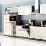 Komplettküche Mit Geräten Günstig Kleine Komplettküche Komplettküche Billig Komplettküche Kaufen Küche Einbauküche Ohne Kühlschrank