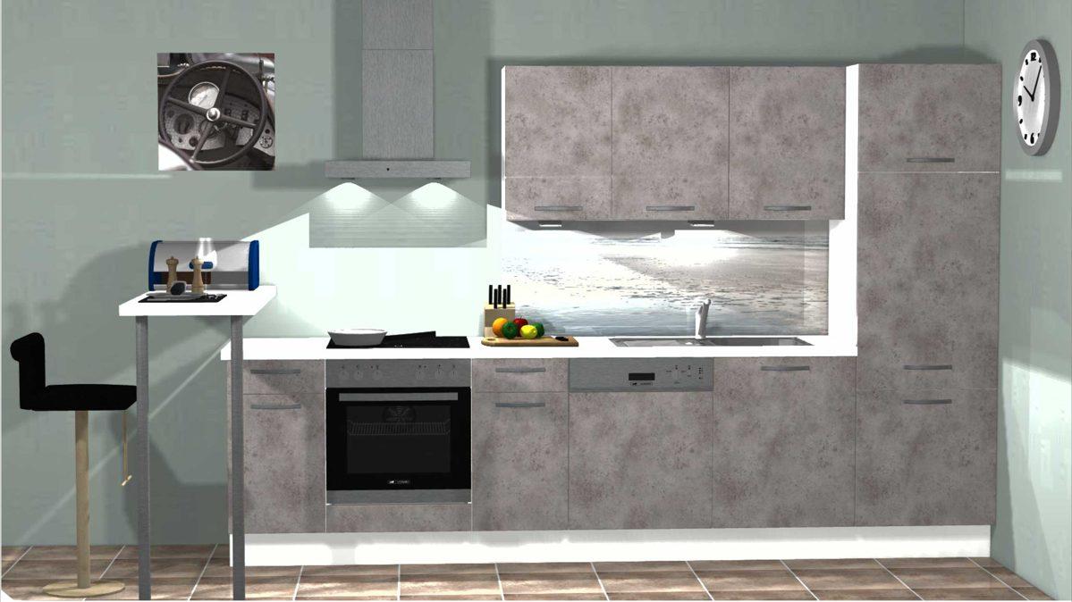 Full Size of Komplettküche Mit Geräten Günstig Respekta Küche Küchenzeile Küchenblock Einbauküche Komplettküche Weiß 320 Cm Willhaben Komplettküche Einbauküche Ohne Kühlschrank Kaufen Küche Einbauküche Ohne Kühlschrank
