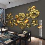 Wohnzimmer Tapete Wohnzimmer Kosten Für Wohnzimmer Tapezieren Wohnzimmer Tapezieren Muster Ideen Für Wohnzimmer Tapeten Tapeten Wohnzimmer Orange