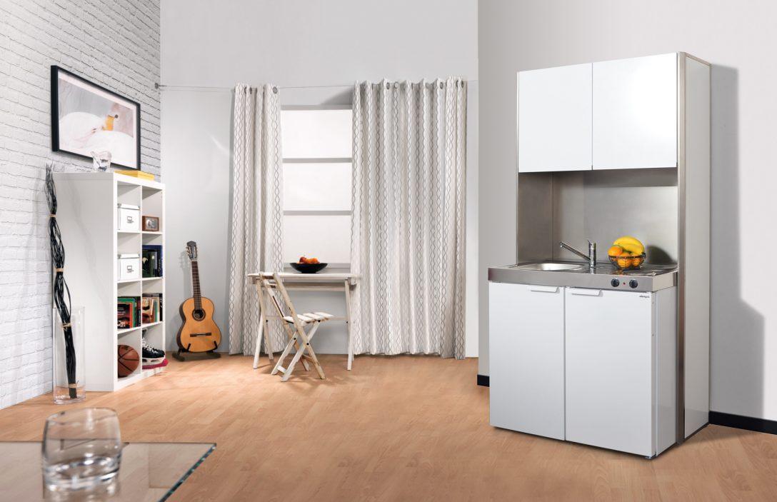 Large Size of Stengel Miniküche Studioline Sl E Steel Concept Mit Kühlschrank Ikea Küche Stengel Miniküche