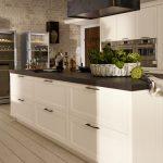 Landhausküche Landhauskche Grau Gebraucht Moderne Weiß Weisse Küche Landhausküche