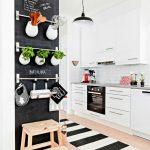 Kreidetafel Rückwand Küche Kreidetafel Mit Magnet Für Küche Kreidetafel Küche Diy Kreidetafel Küche Ikea Küche Kreidetafel Küche
