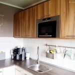 Fliesenspiegel Küche Glas Küche Fliesenspiegel Küche Glas Kche Selber Machen Frisch Wandverkleidung Waschbecken Möbelgriffe Einbauküche Bauen Komplettküche Landhaus Aufbewahrungssystem