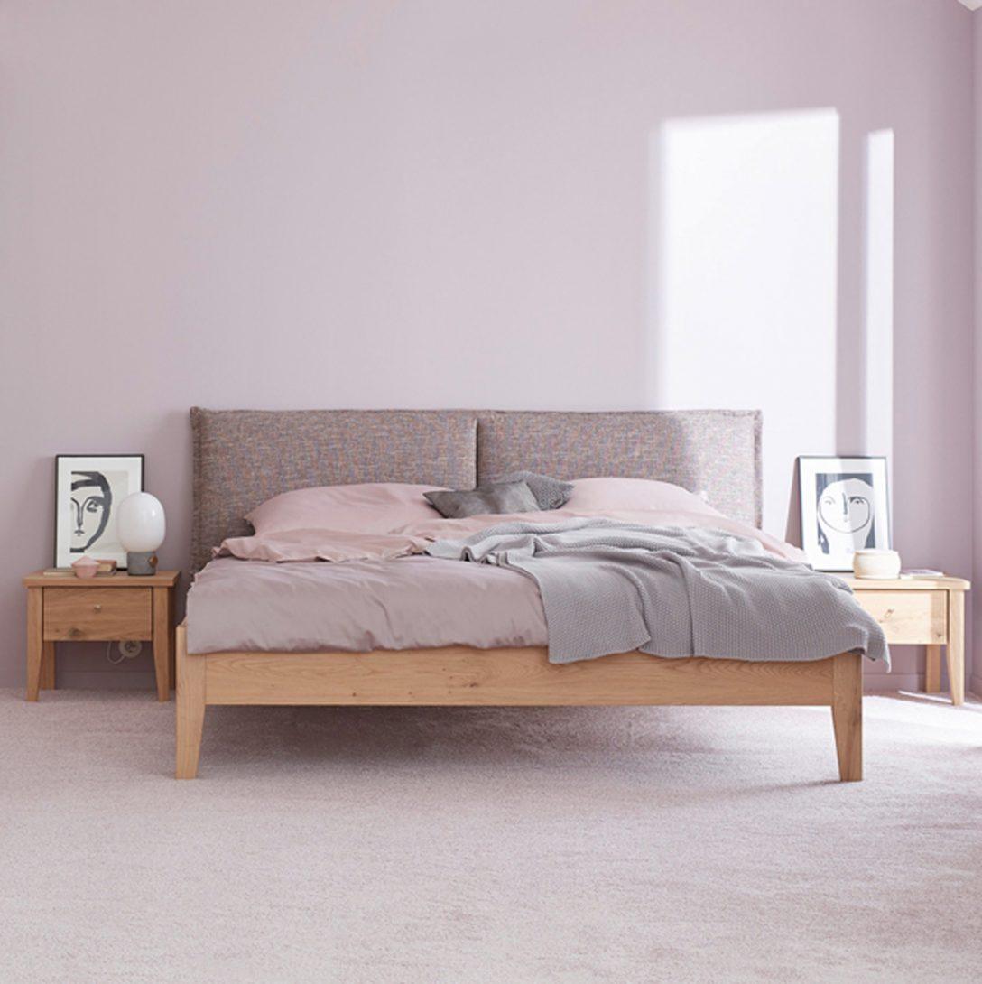 Large Size of Schöne Betten Bett Janne Schner Wohnen Kollektion Schlafzimmer Für übergewichtige Ruf Test Coole Kaufen Kinder Günstig Weiß 180x200 Wohnwert Kopfteile Bett Schöne Betten
