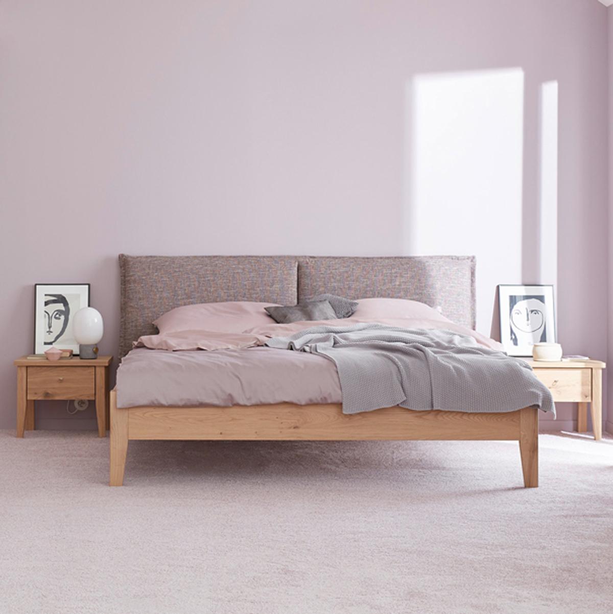 Full Size of Schöne Betten Bett Janne Schner Wohnen Kollektion Schlafzimmer Für übergewichtige Ruf Test Coole Kaufen Kinder Günstig Weiß 180x200 Wohnwert Kopfteile Bett Schöne Betten