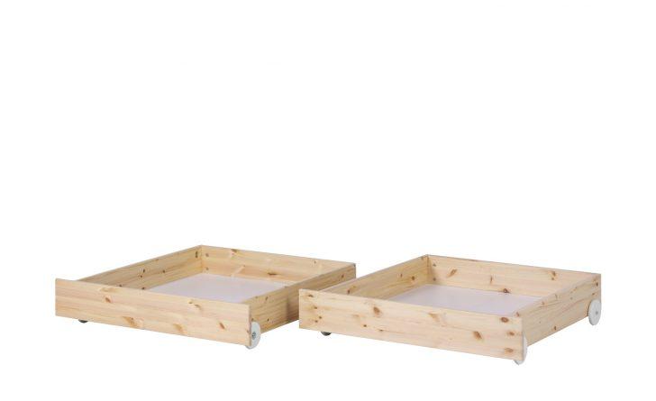 Medium Size of Flexa Bett Mit Ausziehbett Und Schubladen 90x200 Kiefer Ikea Sofa Schlaffunktion 120x200 Betten Matratze Lattenrost 140x200 Unterbett Poco Balinesische Bett Bett Mit Ausziehbett