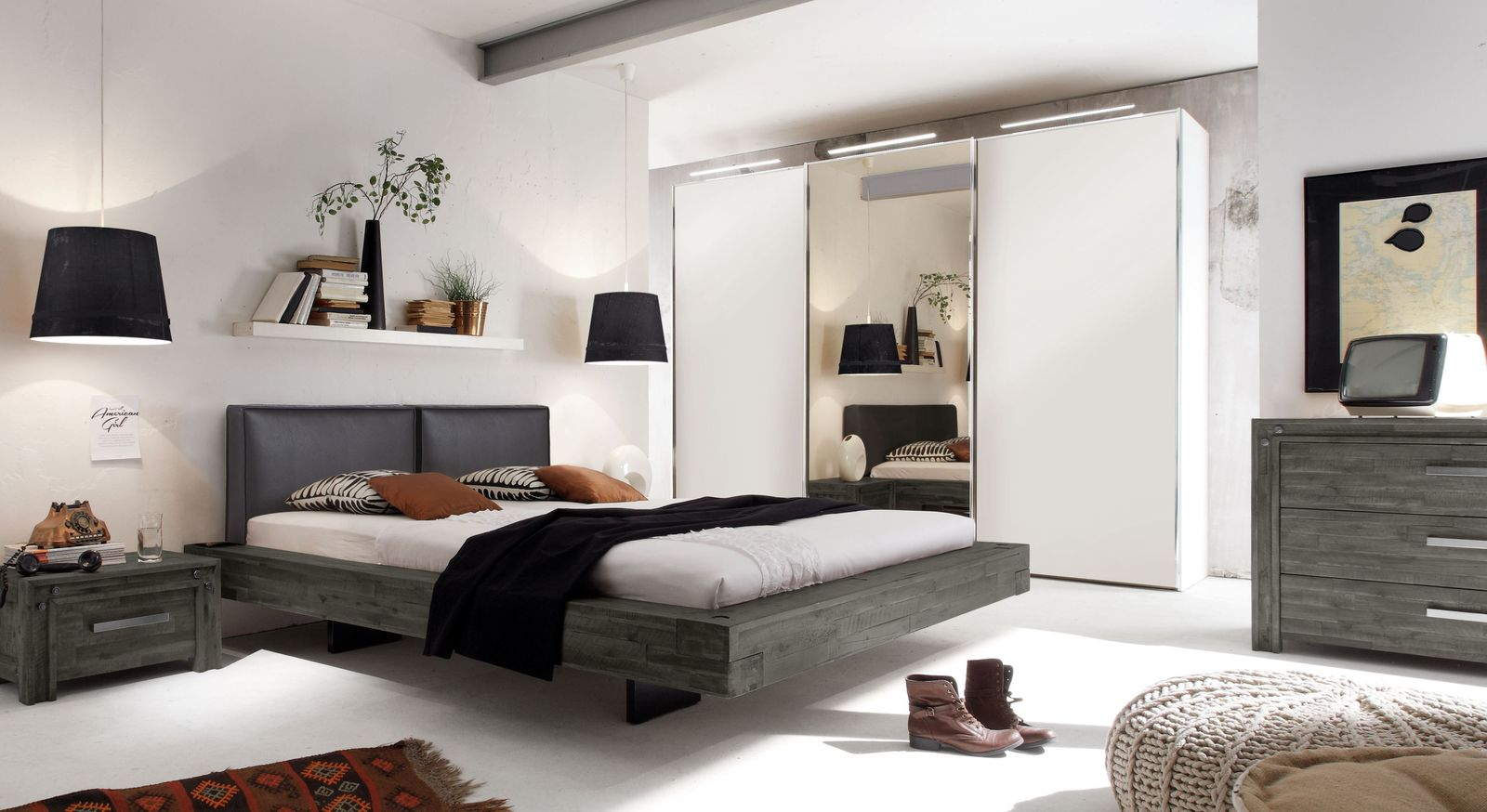 Full Size of Schlafzimmer Komplett Guenstig Komplette Design Gnstig Kaufen Bettende Weiss Massivholz Bett Schränke Wohnzimmer Kronleuchter Deckenleuchte Lampe Mit Schlafzimmer Schlafzimmer Komplett Guenstig