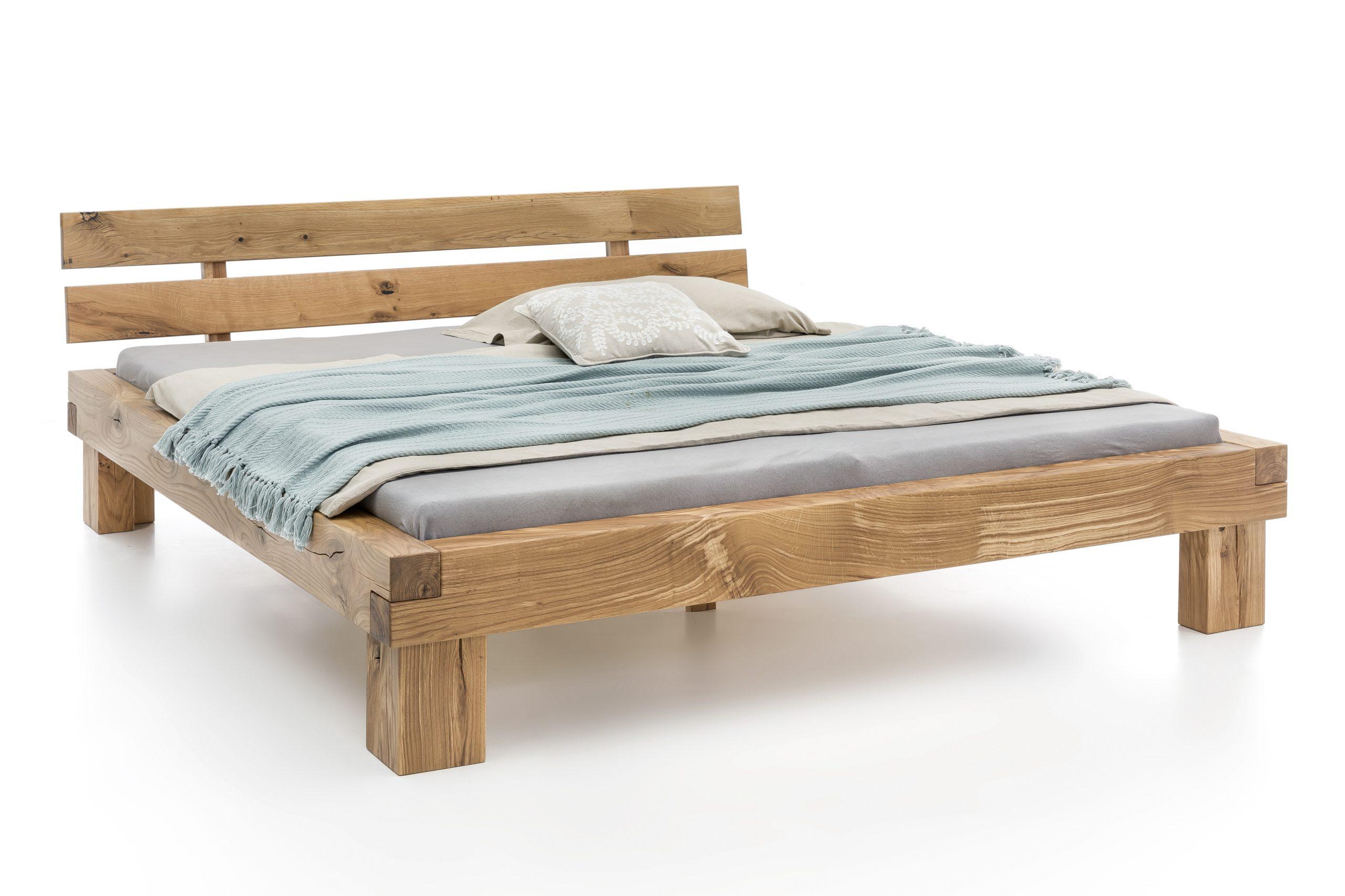 Full Size of Woodlive Massivholz Balkenbett Timber Bett Einzelbett Kaufen Günstig 140x220 Designer Betten Mit Aufbewahrung Tojo Bettkasten 90x200 Minion Metall 120 Cm Bett Bett Balken