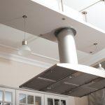 Dunstabzughaube Küche Lüftung Küche
