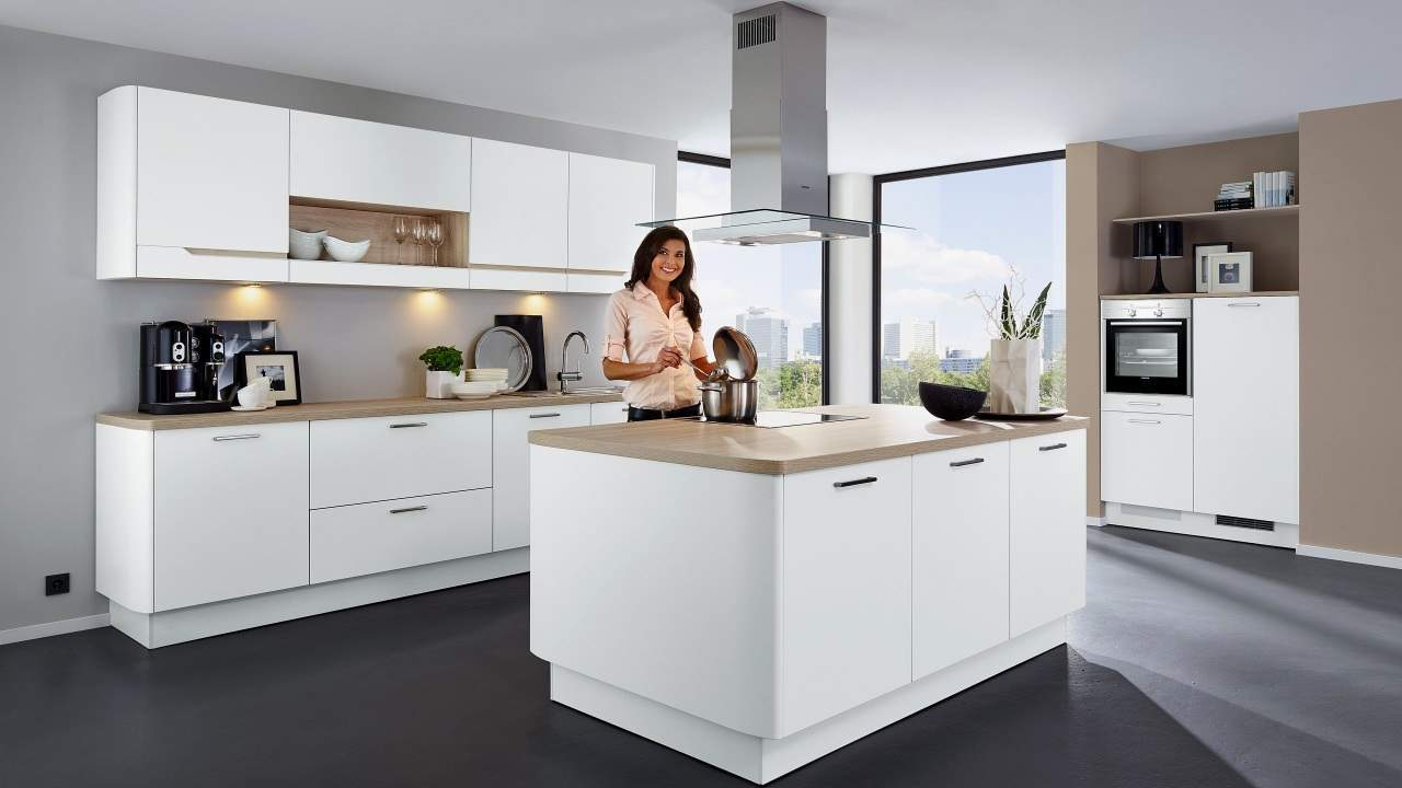 Full Size of Wohnzimmer Mit Küche Luxus Küche Kochinsel Mit Esstisch Küche L Küche Mit Kochinsel