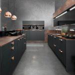 Küche Ohne Oberschränke Küche L Küche Ohne Oberschränke Moderne Küche Ohne Oberschränke Schwarze Küche Ohne Oberschränke Küche Ohne Oberschränke Pinterest