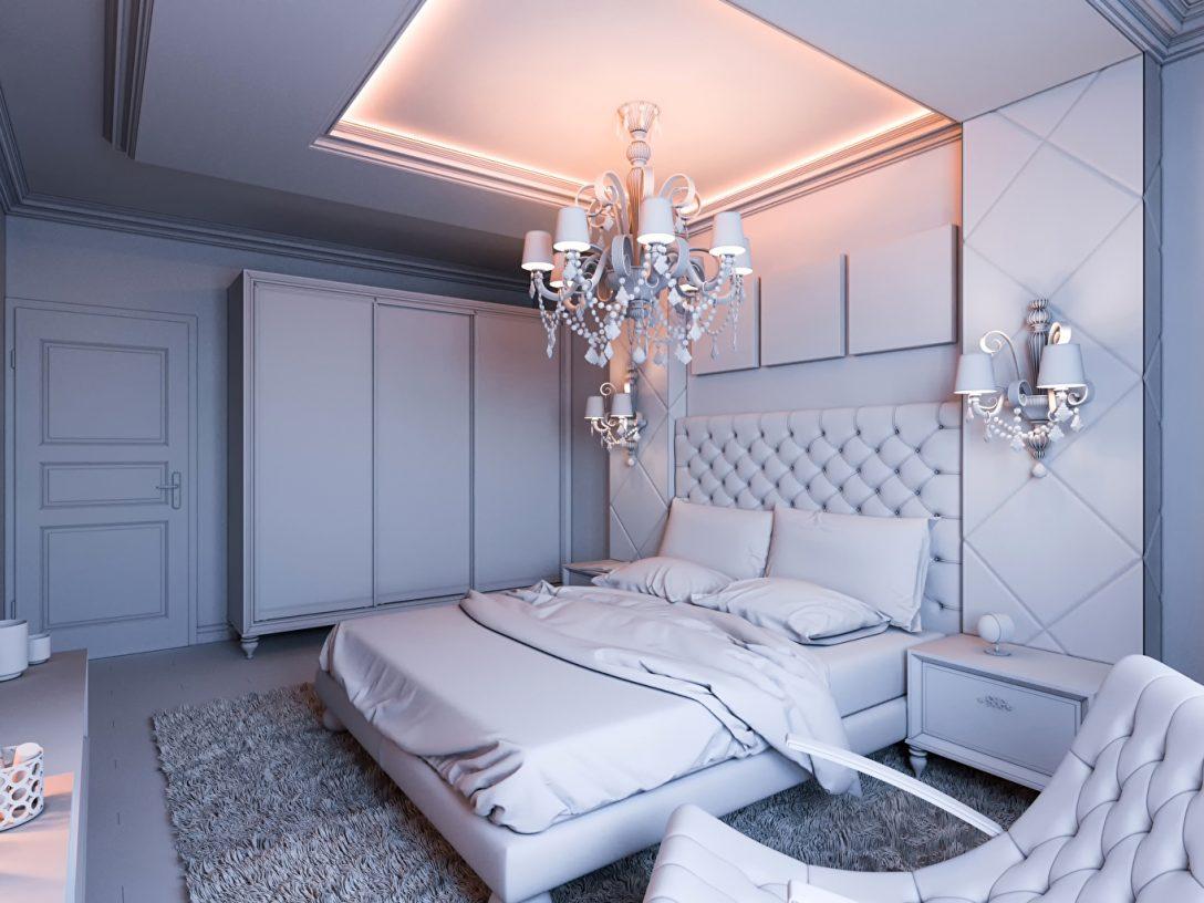 Large Size of Kronleuchter Schlafzimmer Günstige Komplett Truhe Landhausstil Wiemann Deckenleuchte Modern Günstig Mit überbau Set Romantische Sessel Tapeten Stehlampe Schlafzimmer Kronleuchter Schlafzimmer