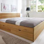 Bett Mit Schubksten In Der Gre 180x200cm Finnland Bett Betten.de