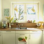 Laminat Küche Küche Laminat An Der Wand Küche Welches Laminat Für Küche Laminat Erneuern Ohne Küche Abzubauen Laminat Küche Wasserfest