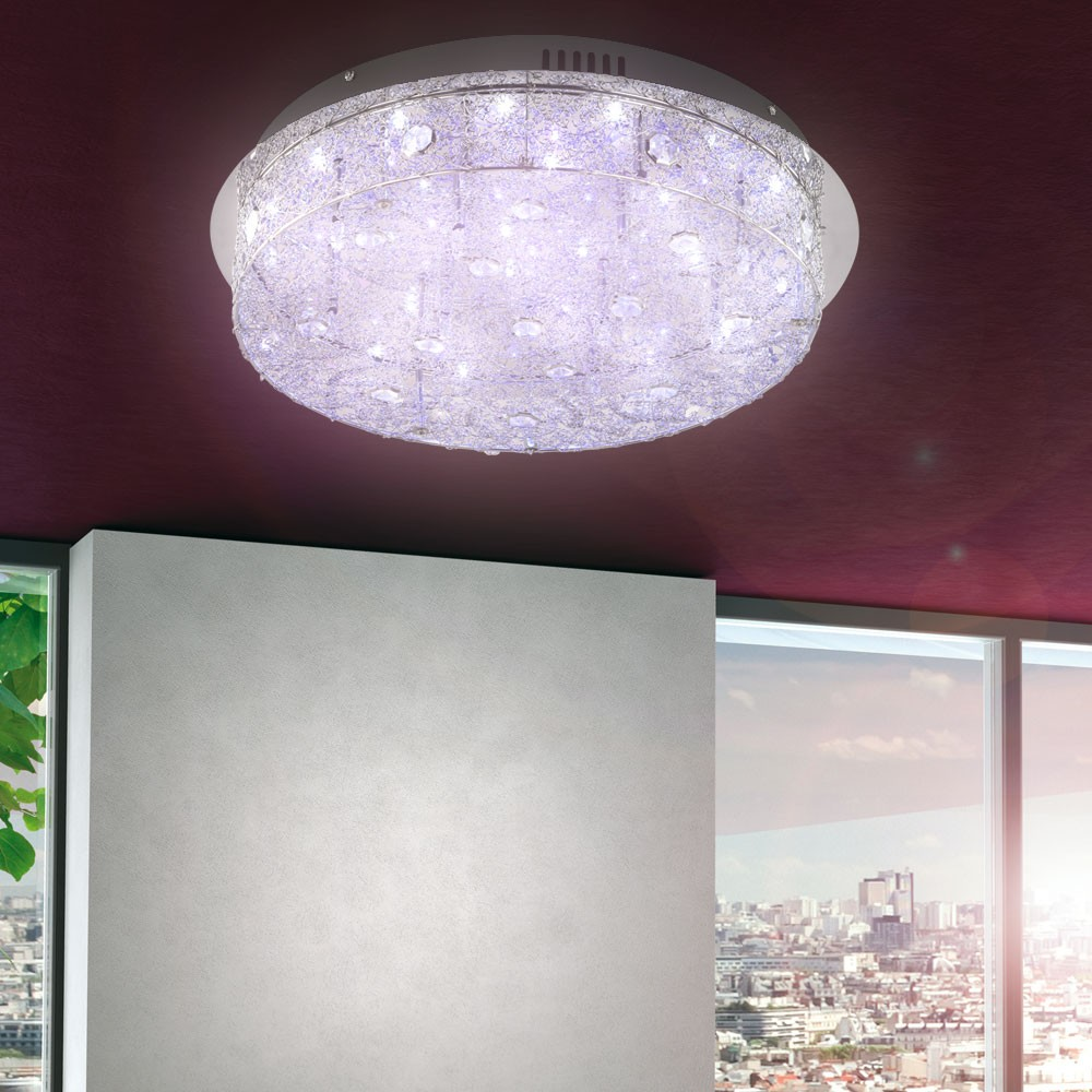Lampe Wohnzimmer Ikea Wohnzimmertisch Amazon Led Dimmbar Lampen Holz Decke Modern Vintage ...