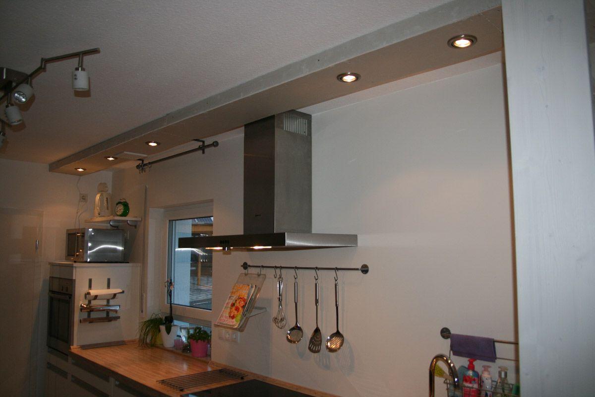Full Size of Led Lampen Für Küche Energieeffiziente Beleuchtung Im Haus Hausbau Blog Luxus Küche Lampen Küche