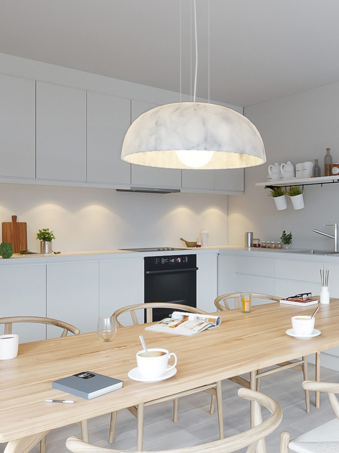 Amazon Lampen Küche Designer Landhaus Led Griffe Was Kostet ...