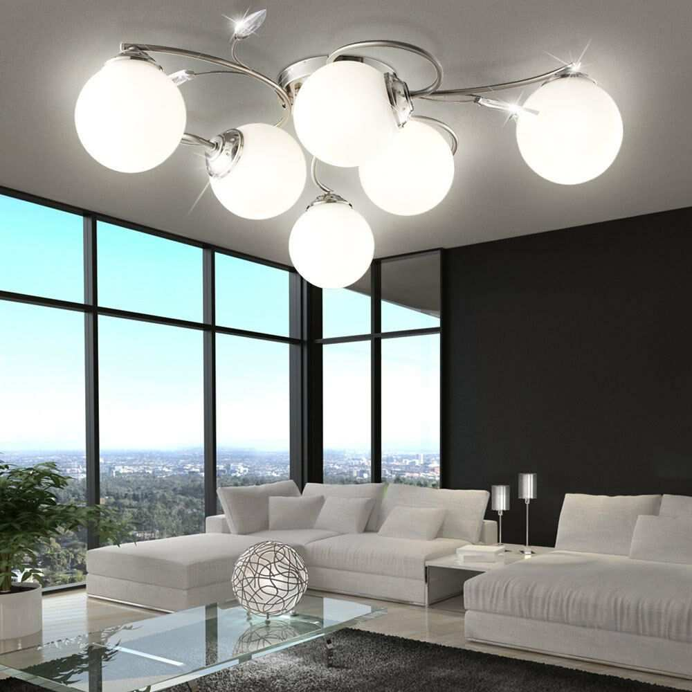 Lampen Wohnzimmer Amazon Lampe Holz Wohnzimmertisch Led Vintage Modern Decke Ikea Dimmbar ...