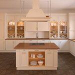 Landhaus Küche Küche Landhaus Küche Gardinen Gardine Landhaus Küche Hängeschrank Landhaus Küche Raffrollo Landhaus Küche