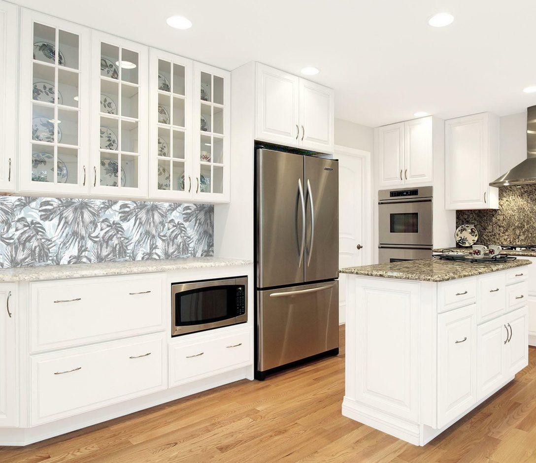 Panorama Tapete Küche Spritzschutz Fliesen Selbstklebend