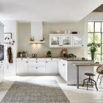 Windsor Lack   Weiss Küche Landhausküche Grau