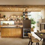 Landhausstil Küche Regal Küche Landhausstil Beige Küchen Landhausstil Pino Landhausstil Küche Gebraucht Küche Landhausstil Küche