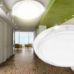 Led Beleuchtung Wohnzimmer Wohnzimmer Led Leuchte Bad LED Decken Leuchte Bad Lampe Wohnzimmer Beleuchtung Küchen Elegant