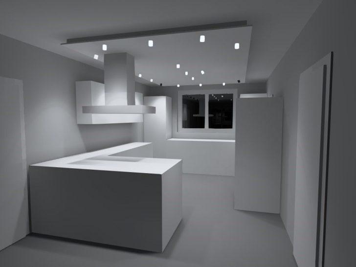 Medium Size of Led Panel Deckenleuchte Küche Küche Mit Led Panel Led Panel Für Küche Beleuchtung Küche Led Panel Küche Led Panel Küche