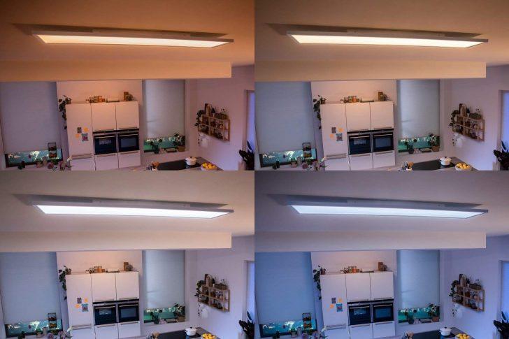 Medium Size of Led Panel Deckenleuchte Küche Led Panel Küchenunterschrank Led Panel 120x60 Küche Led Panel Küche Unterschrank Küche Led Panel Küche
