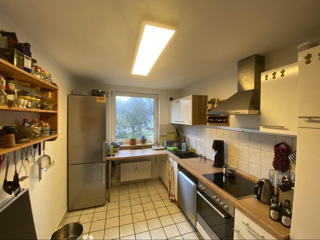 Large Size of Led Panel Für Die Küche Led Panel Küche Unterschrank Led Panel Deckenleuchte Küche Led Panel Küchenschrank Küche Led Panel Küche