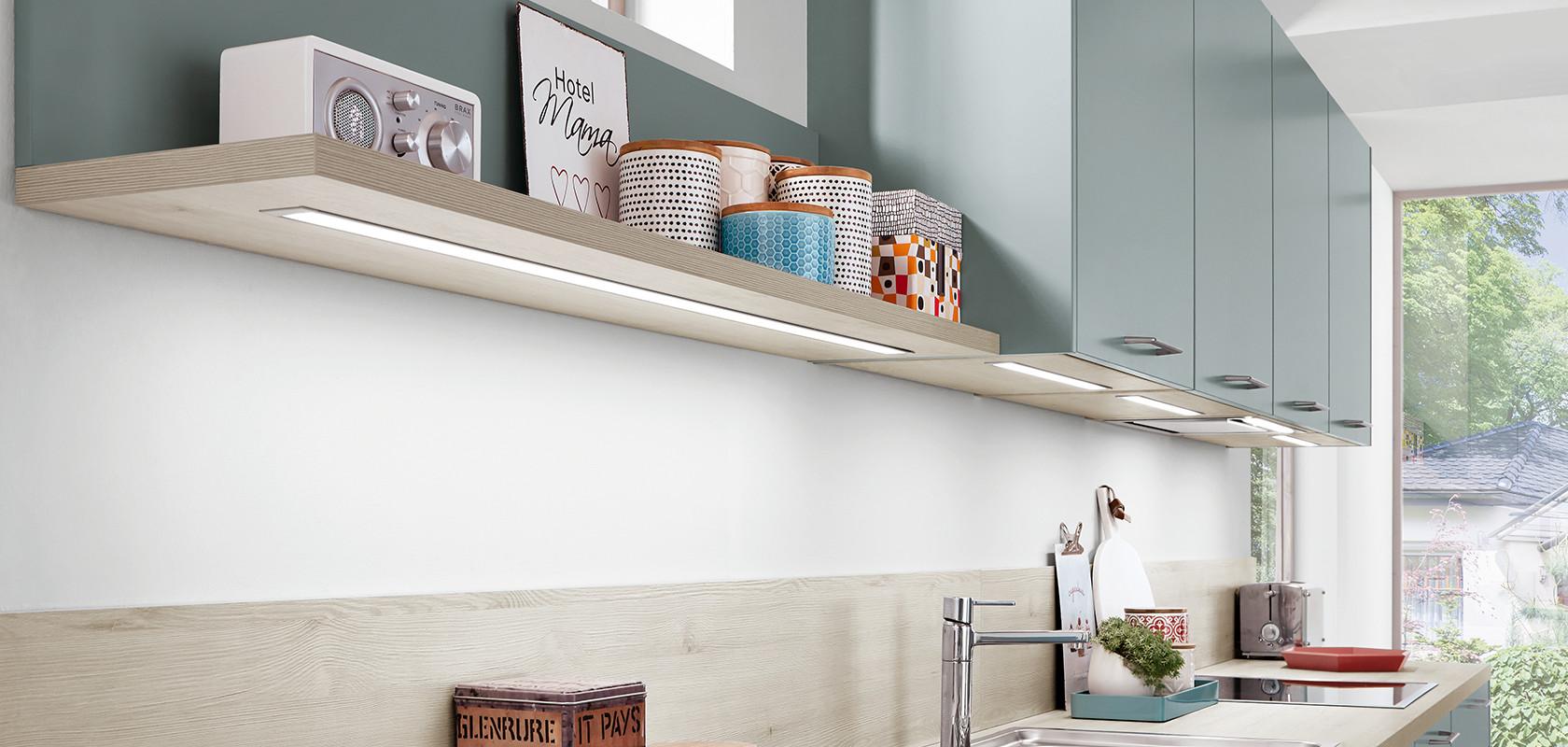 Full Size of Led Panel Für Küche Osram Led Panel Küche Led Unterbauleuchte Küche Panel Led Panel 120x60 Küche Küche Led Panel Küche