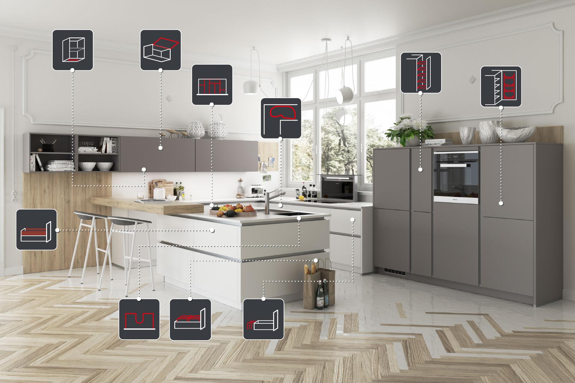 Full Size of Led Panel Küche Decke Led Unterbauleuchte Küche Panel Led Panel Küche Dimmbar Led Panel Küchenrückwand Küche Led Panel Küche