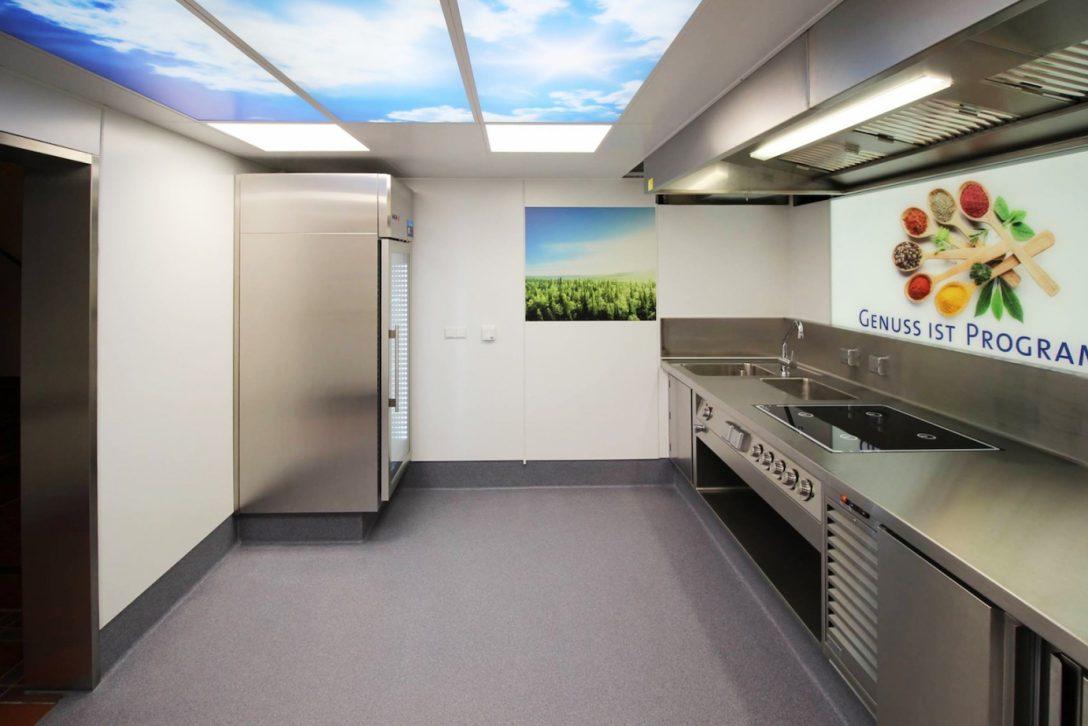Large Size of Led Panel Küche Unterbau Led Panel Für Küche Led Panel Küche Test Led Panel Küchenunterschrank Küche Led Panel Küche