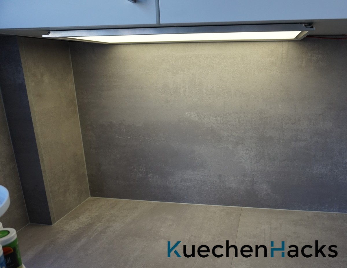 Full Size of Led Panel Küchenrückwand Led Panel Küche Test Led Unterbauleuchte Küche Panel Led Panel Küche Unterschrank Küche Led Panel Küche