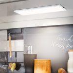 Led Panel Küche Küche Led Panel Küchenschrank Led Panel Deckenleuchte Küche Led Unterbauleuchte Küche Panel Led Licht Panel Küche