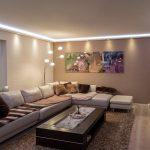 Thumbnail Size of Led Streifen Beleuchtung Wohnzimmer Led Beleuchtung Wohnzimmer Tipps Led Indirekte Beleuchtung Fürs Wohnzimmer Led Beleuchtung Wohnzimmer Wand Wohnzimmer Led Beleuchtung Wohnzimmer