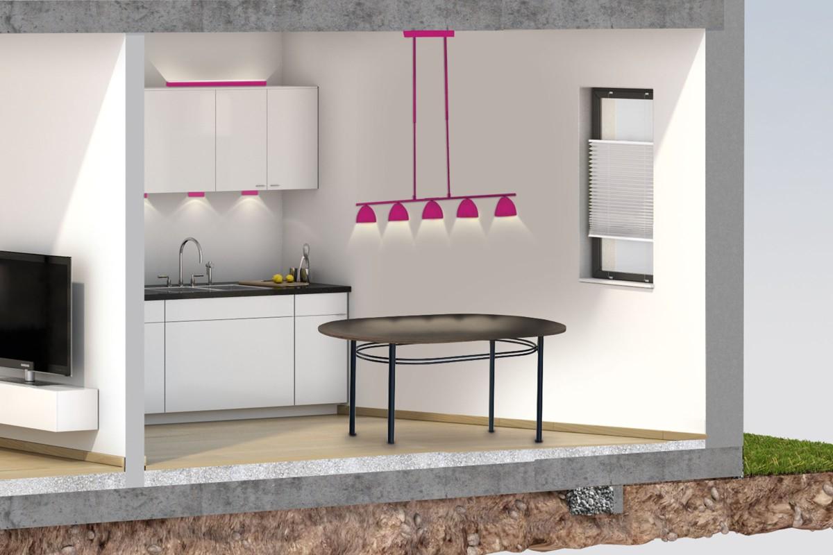 Full Size of Led Unterbauleuchte Küche Panel Led Panel Küchenschrank Led Panel 120x60 Küche Led Licht Panel Küche Küche Led Panel Küche