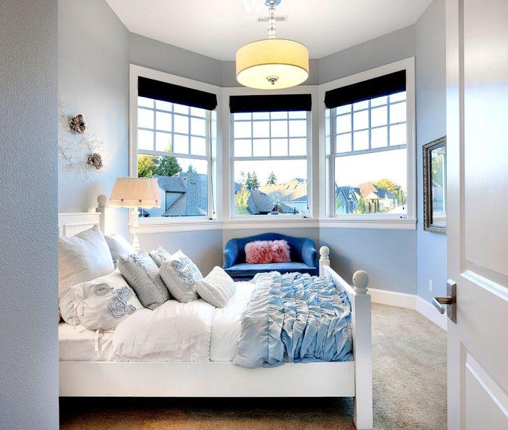 Medium Size of Ein Kleiner Erker Macht Das Schlafzimmer Romantisch Vielen Sitzbank Schranksysteme Romantische Deko Wandtattoos Romantisches Bett Mit überbau Weißes Komplett Schlafzimmer Romantische Schlafzimmer