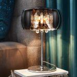 Stehlampe Schlafzimmer Eine Noble Atmosphre Verschafft Diese Deinem Schrank Massivholz Led Deckenleuchte Schimmel Im Landhausstil Betten Stuhl Rauch Set Schlafzimmer Stehlampe Schlafzimmer