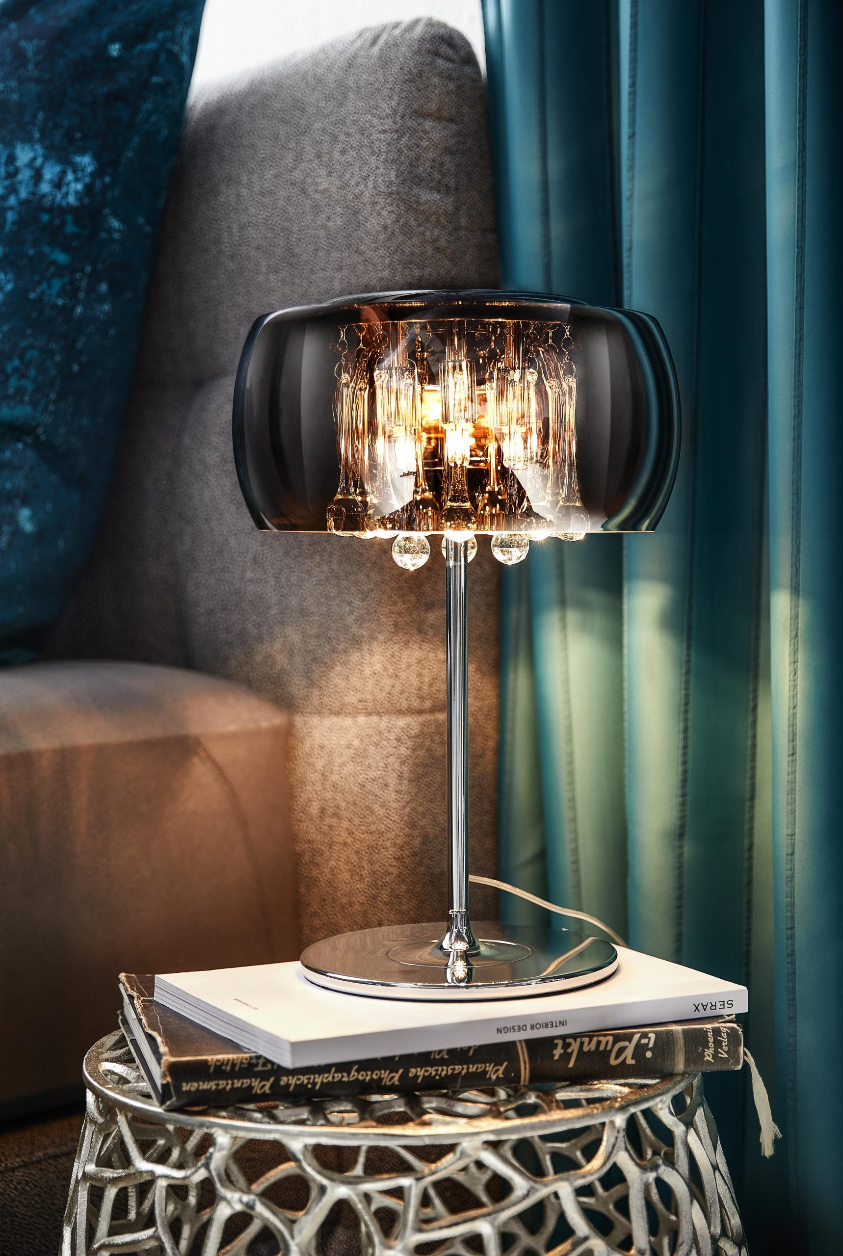 Full Size of Stehlampe Schlafzimmer Eine Noble Atmosphre Verschafft Diese Deinem Schrank Massivholz Led Deckenleuchte Schimmel Im Landhausstil Betten Stuhl Rauch Set Schlafzimmer Stehlampe Schlafzimmer