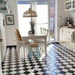 Küche Bodenbelag Wohnkonfetti Schnsten Einrichtungsideen Auf Einen Blick Kaufen Mit Elektrogeräten Griffe Lampen Wandbelag Was Kostet Eine Musterküche Küche Küche Bodenbelag