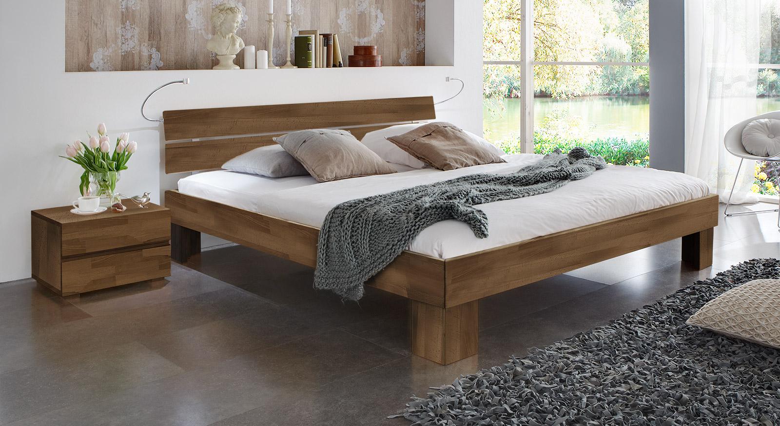 Full Size of Seniorenbett Mit Elektrischem Lattenrost Gnstig Bei Bettende Bett Betten.de