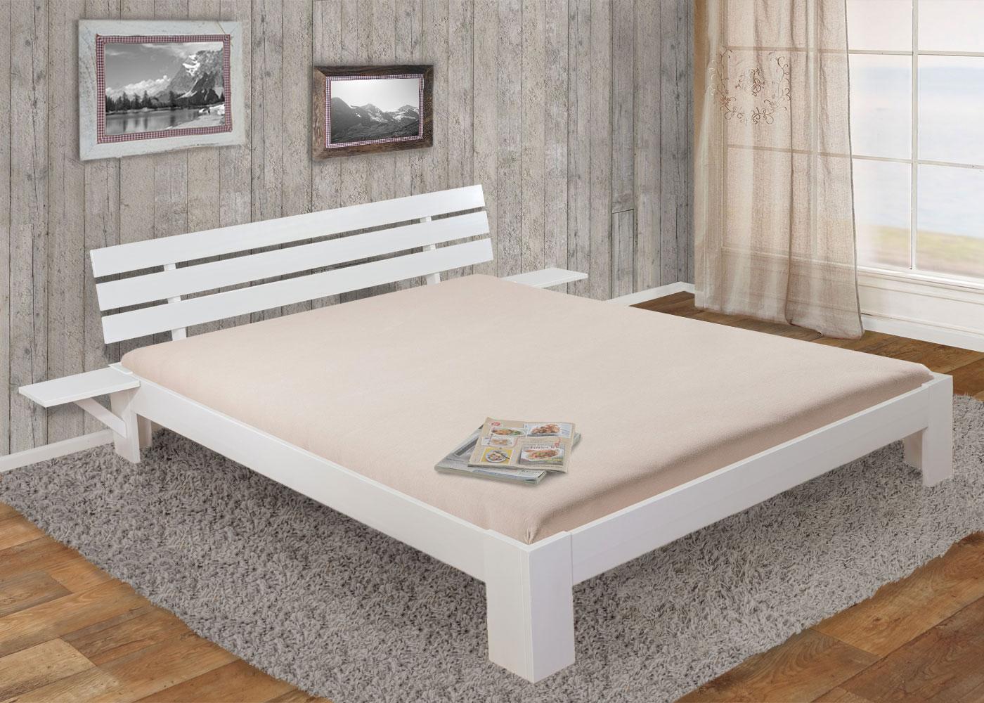 Full Size of Bett Massivholz Perth Betten Mannheim Flexa Günstige 180x200 140 Topper Bonprix Hülsta Kopfteil Selber Machen Tojo Bett Bett Massivholz