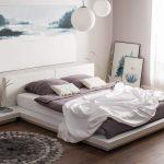 Japanisches Bett Modern Design Betten 100x200 Günstig Kaufen 180x200 Ruf Xxl Hamburg Bettkasten 160x200 Komplett Mit Lattenrost Und Matratze Bett Japanisches Bett