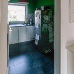 Küche Erweitern Küche Unser Kchen Makeover Inkl Pleiten Singelküche L Küche Mit Kochinsel Abluftventilator Gebrauchte Einbauküche Elektrogeräten Günstig Kaufen Wandregal