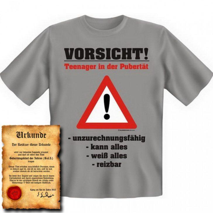 Lustige T Shirt Sprüche Zum 50. Geburtstag Eines Mannes ...