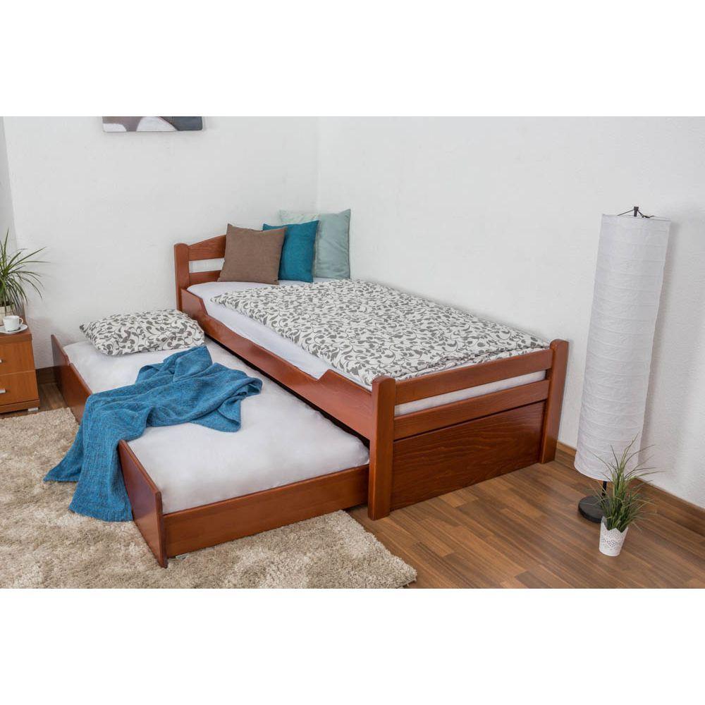 Full Size of Ausziehbares Bett Aus Paletten Kaufen 140x200 Betten Mit Schubladen Modern Design Konfigurieren Schrank 90x200 Lattenrost Im Großes Podest Bett Ausziehbares Bett