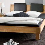 Stabiles Bett Costa Rica Aus Eichenholz Bestellen Bettende Bett Betten.de
